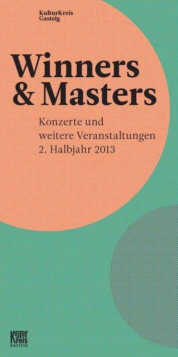 PDF 2,8MB - Kulturkreis Gasteig eV