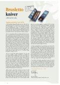 Skjerp sansene dine - Stayalive - Page 3
