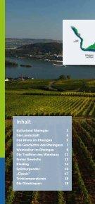 Wein &Genuss - Kulturland Rheingau - Seite 2