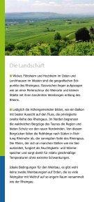 Wein &Genuss - Kulturland Rheingau - Seite 4