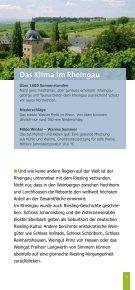 Wein &Genuss - Kulturland Rheingau - Seite 5