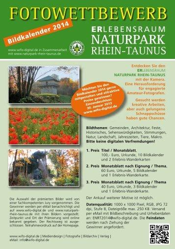 FOTOWETTBEWERB - Kulturland Rheingau