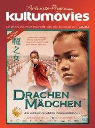 kulturnews präsentiert besondere Filme im Kino und auf DVD 02 2013