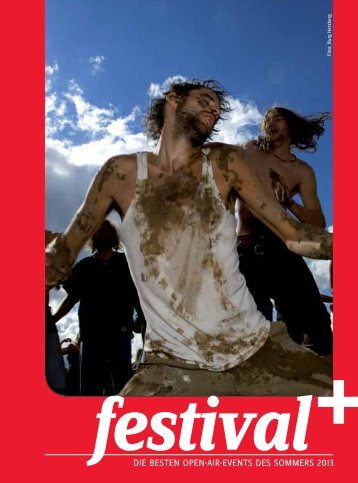 festival+ | PDF-Download - Kulturnews