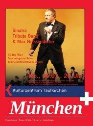 München - Kulturnews