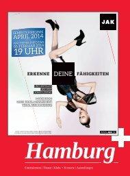 Hamburg - Kulturnews