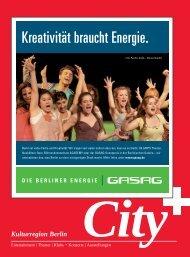 Berlin - Kulturnews