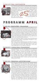 März, April 2013 - Bochumer Kulturrat eV - Seite 7