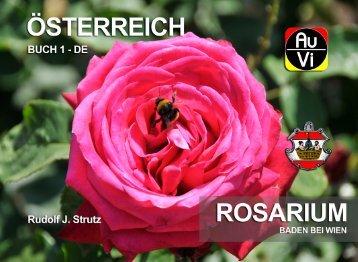 Rosarium - Baden bei Wien
