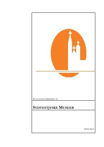 SYDVESTJYSKE MUSEER