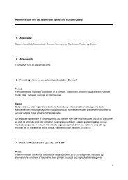 Posten/Dexter 2013-2016 - Kulturstyrelsen