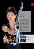 Jazz Feinsten - Kulturverein Westfalen - Seite 7