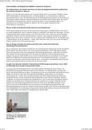 Designwirtschaft: Interview mit AGD im Juni 2007 - Kulturwirtschaft ...