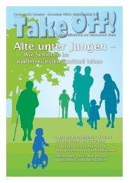 Take Off Nr. 49 (PDF 5,1 MB) - Kulturzentrum Messestadt