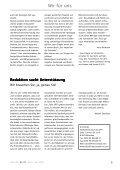 """Nils Heinrich zu Gast """"Die Abgründe des Nils - Kulturzentrum ... - Seite 5"""