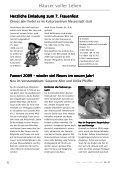 """Nils Heinrich zu Gast """"Die Abgründe des Nils - Kulturzentrum ... - Seite 6"""