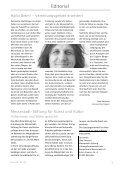 Ausgabe Nr. 20 - Kulturzentrum Messestadt - Seite 3