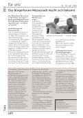 Ausgabe Nr. 10 - Kulturzentrum Messestadt - Seite 4