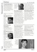 Ausgabe Nr. 10 - Kulturzentrum Messestadt - Seite 6