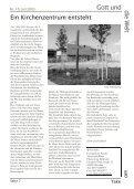 Ausgabe Nr. 10 - Kulturzentrum Messestadt - Seite 7