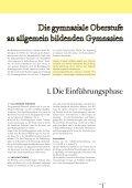 Leitfaden Abitur 2016 - Zum Kultusportal - Page 5