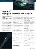 SCHNELL INSTALLIERT AKG DAC Discreet Acoustics Compact ... - Seite 2
