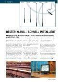 SCHNELL INSTALLIERT AKG DAC Discreet Acoustics Compact ... - Seite 4