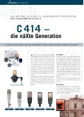 SCHNELL INSTALLIERT AKG DAC Discreet Acoustics Compact ... - Seite 6