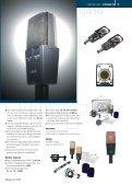 SCHNELL INSTALLIERT AKG DAC Discreet Acoustics Compact ... - Seite 7