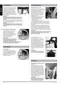 Breezy Relax D/UK/F/I/ES/P/NL - Kuhn und Bieri AG - Page 6