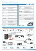 NVR 1600 - Gate24.ch - Page 2