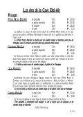 carte des vins - Gate24.ch - Page 3