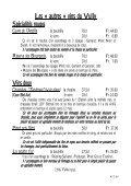 carte des vins - Gate24.ch - Page 7