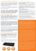 Notre brochure - Gate24.ch - Page 2