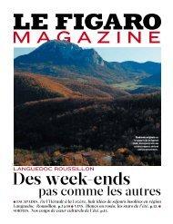 Edition Languedoc Roussillon - Partenaire.fr
