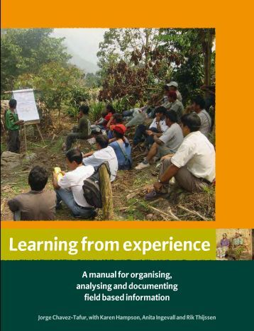 Learning from experience - AgriCultures Network