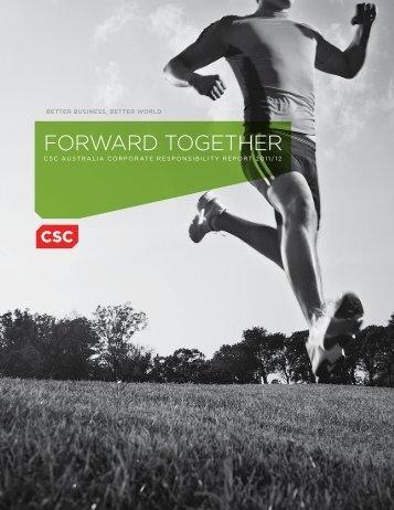 CSC_Australia_Corporate_Responsibility_2012