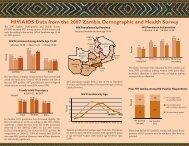 HIV Fact Sheet - Measure DHS
