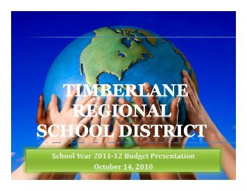 PP Budget 2012.pdf - Timberlane Regional School District