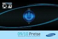 09/10 Preise - Also.com
