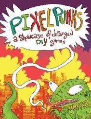 Pixel Punks - zine