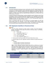 GS1 General Specifications, Version 13.1