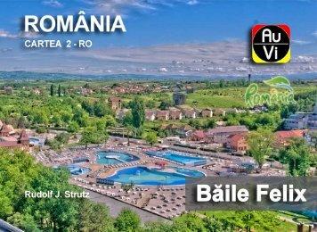 Băile Felix & Oradea - România