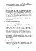 Vertragsbedingungen der cv cryptovision Gmbh für die Pflege von ... - Seite 3