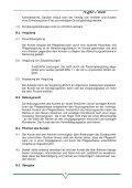 Vertragsbedingungen der cv cryptovision Gmbh für die Pflege von ... - Seite 5