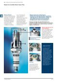 Catálogo Bujias y Cables de Encendido 2013 - Bosch Argentina - Page 4