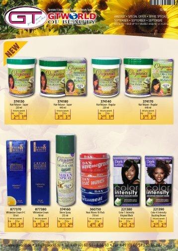 371 - Afro-American Beauty Shop