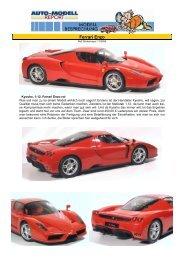 12-Ferrari Enzo