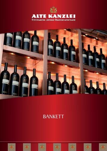 Download Bankettmappe Frühjahr/Sommer 2012 - Alte Kanzlei