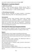 Instrukcja - tv products - Page 4